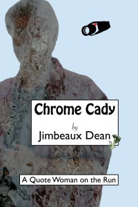 front cover of Chrome Cady